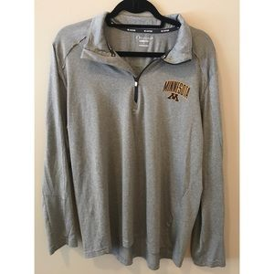 Champion University of Minnesota Pullover